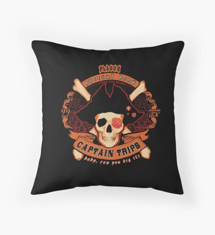 Can You Dig It? Throw Pillow
