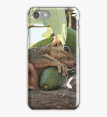 Eating Healthy iPhone Case/Skin
