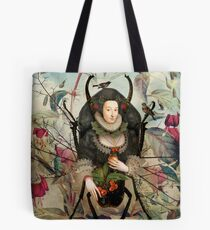 Spider Woman Tote Bag