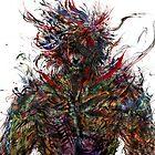Metal Gear  by ururuty