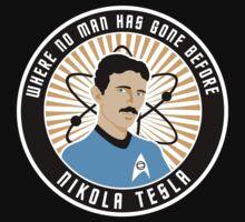 Starfleet Tesla