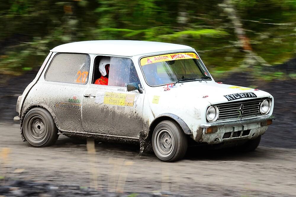 Mini Clubman 1275 GT\