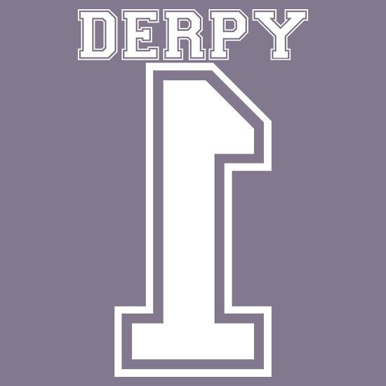 TShirtGifter presents: Team Derpy 1 - Backprint