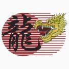 Chinese New Year Dragon by ChineseZodiac