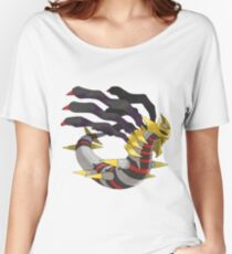 Giratina Women's Relaxed Fit T-Shirt