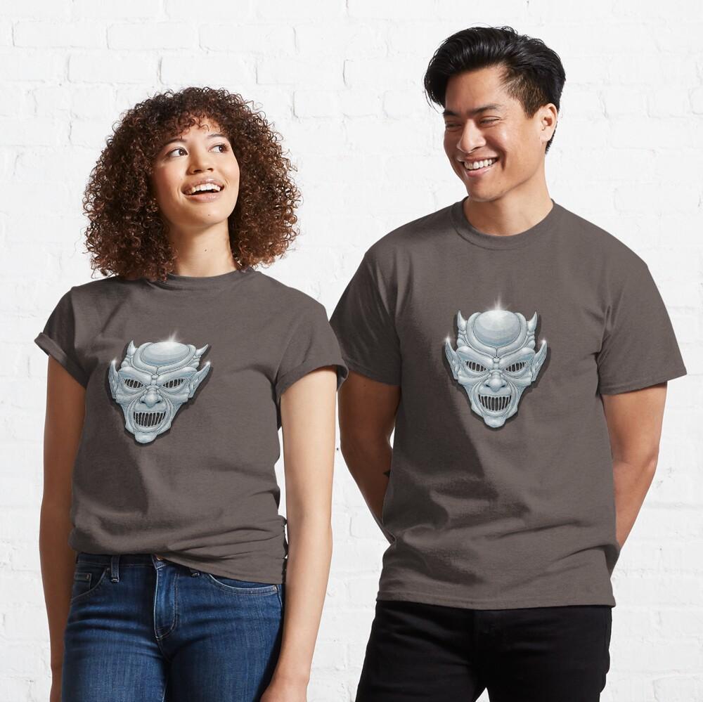 Demons Mask Classic T-Shirt