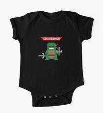 Raphael Dude! Kids Clothes
