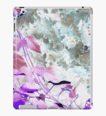Geheimer Garten iPad-Hülle & Klebefolie