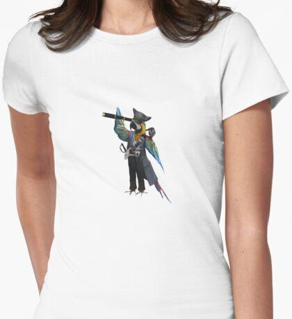 Parrots of the Caribbean v1 T-Shirt
