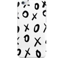 Xoxo iPhone Case/Skin