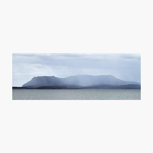 Maria Island, Tasmania Photographic Print
