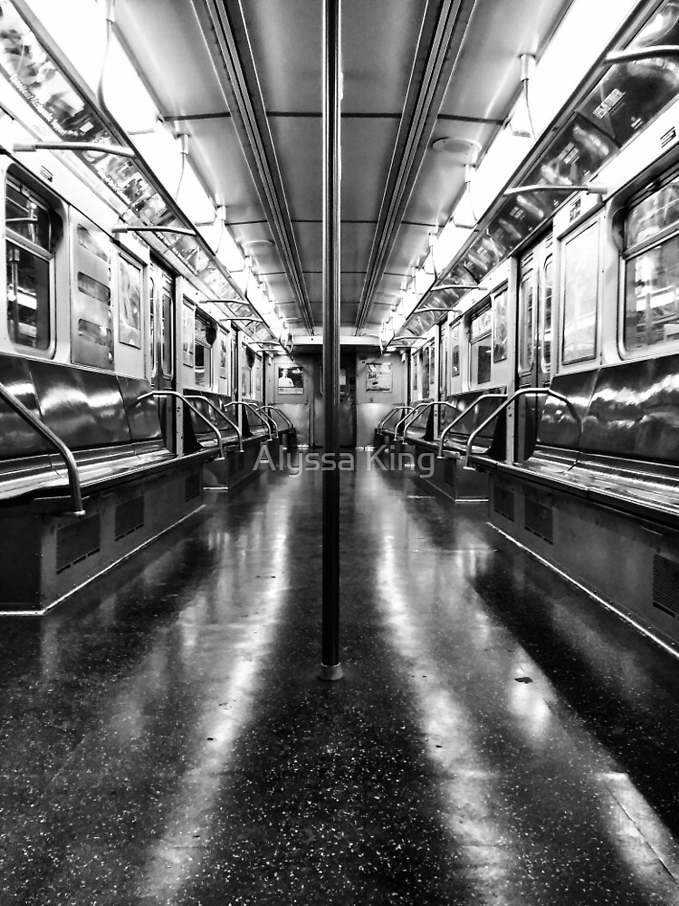 The C Line by Alyssa King