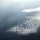 Beauty of the sky #2 by nasera