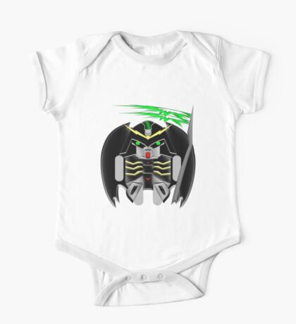 DROIDScythe Hell Kids Clothes