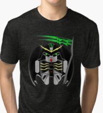 DROIDScythe Hell Tri-blend T-Shirt