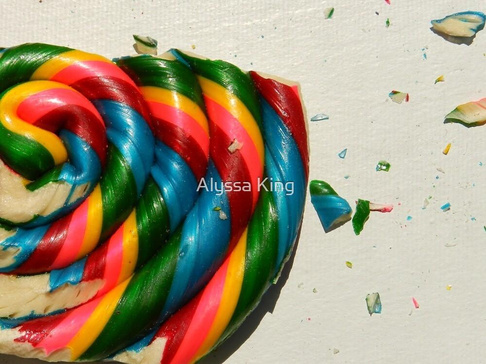 Lollipop by Alyssa King