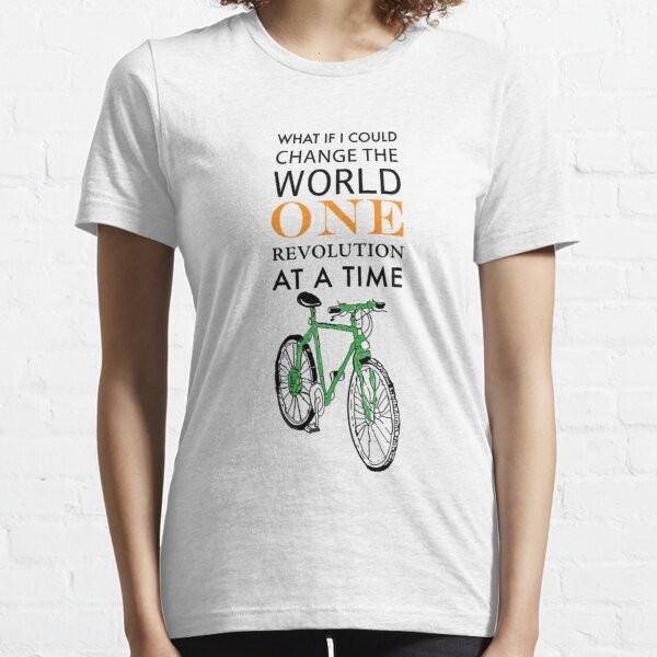 What if I could? Essential T-Shirt