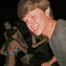 He's not sober- He's drunk by Schutte14