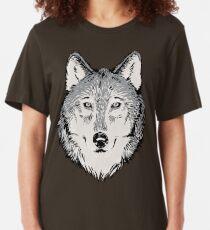 Wolf Slim Fit T-Shirt