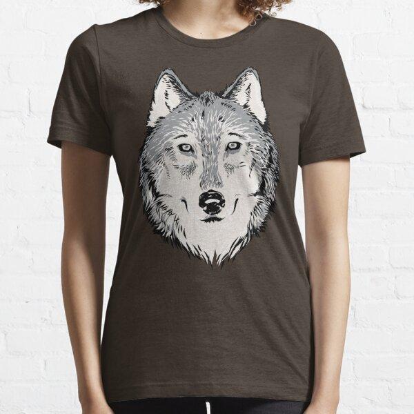 Wolf Essential T-Shirt