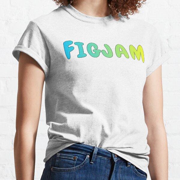FIGJAM Classic T-Shirt
