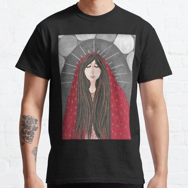 Mary Magdalene in Contemplation Classic T-Shirt
