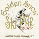 SkiPee Beer II by KarDanCreations