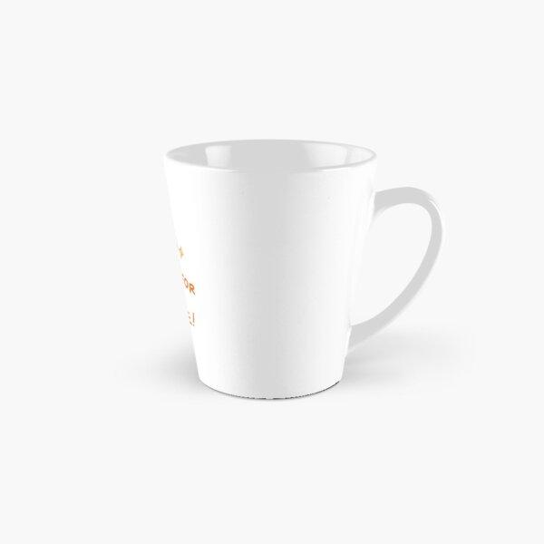 Senku sticker Tall Mug