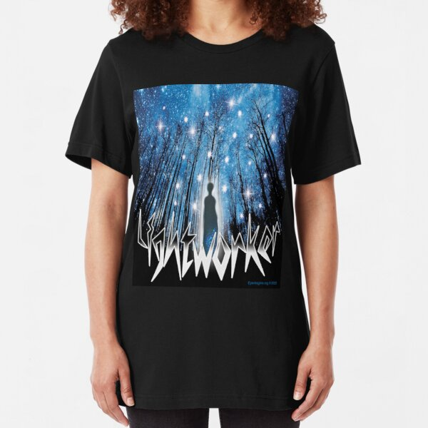 Lightworker Slim Fit T-Shirt