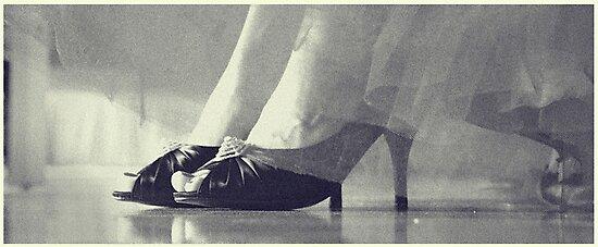 Ready to Dance the Night Away.... by Carol Knudsen
