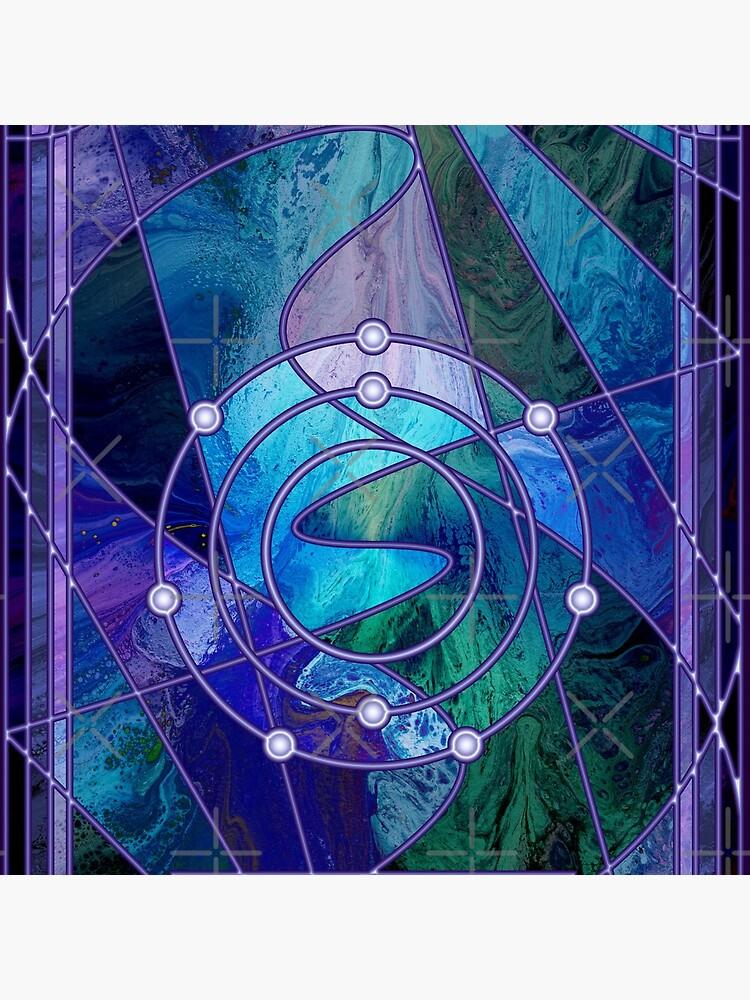 Element 9: Fluorine by kerravonsen