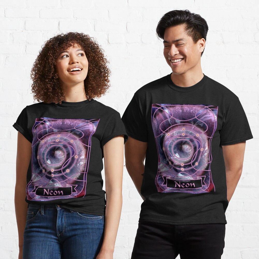 Element 10: Neon Classic T-Shirt