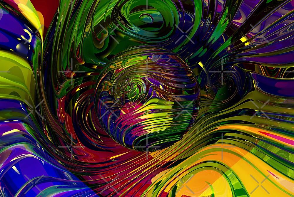 Rainbow's Beginings by Rhonda Blais