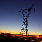 High Voltage by Justin Gittins