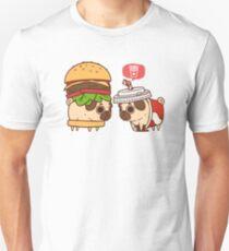 Puglie Burger and Drink Unisex T-Shirt