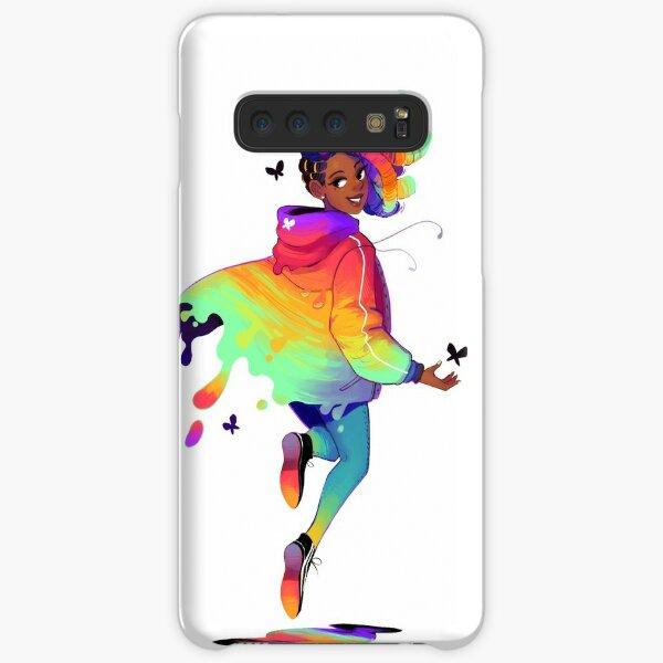Raincoat Samsung Galaxy Snap Case