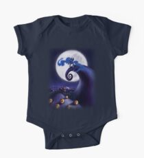 My Little Pony - MLP - Nightmare Before Christmas - Princess Luna's Lament Kids Clothes