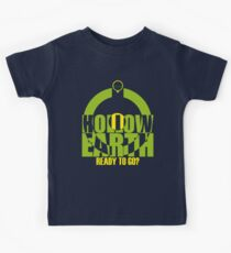 HOLLOW EARTH Kids Clothes