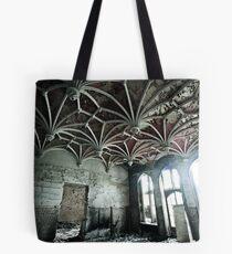 Reticular Tote Bag