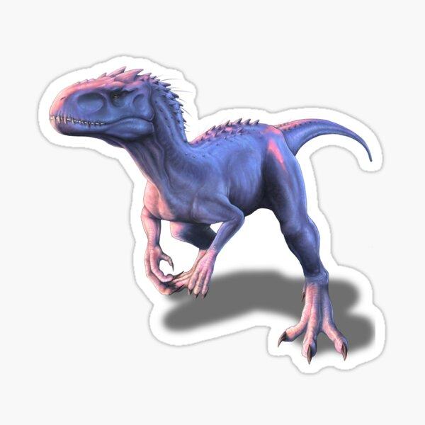 Indominus Rex Sticker