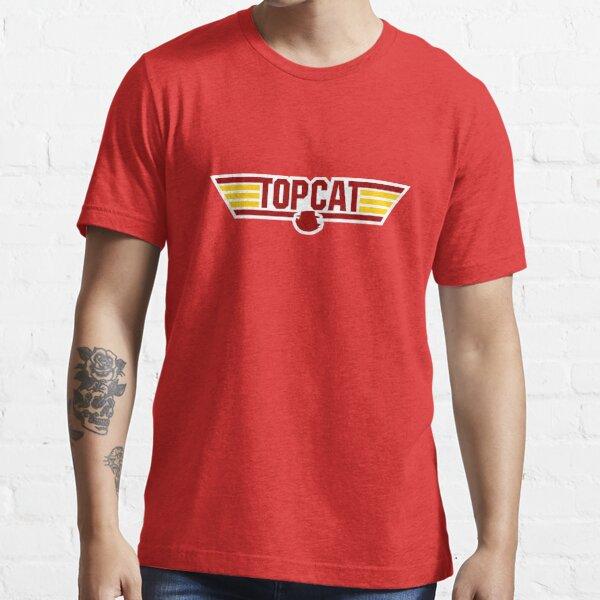 TOP CAT Essential T-Shirt
