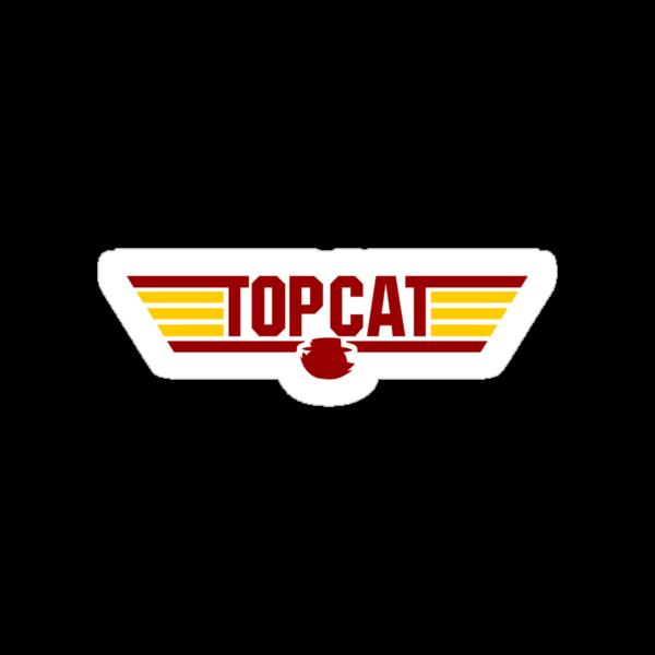 TOP CAT by cubik