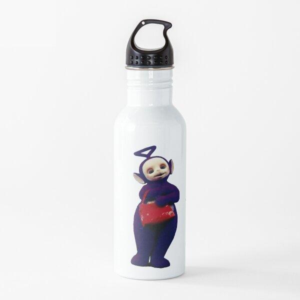 Purple Teletubby - Tinky Winky Water Bottle