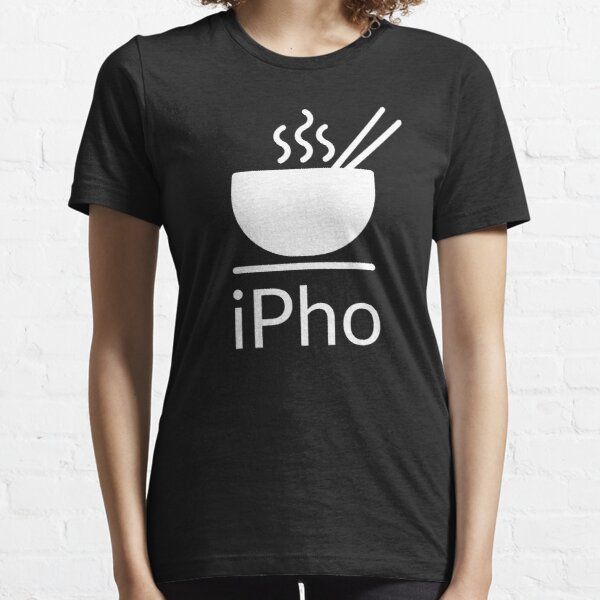 iPho - for Pho lovers Essential T-Shirt