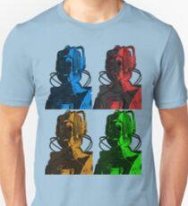 Old Skool Cybermen T-Shirt