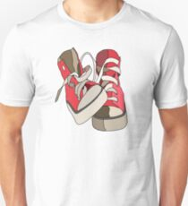 Hightops Unisex T-Shirt