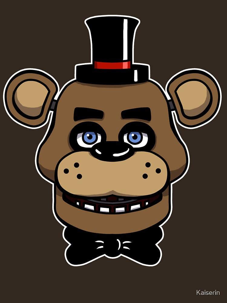 Five Nights at Freddy's - FNAF - Freddy Fazbear  | Unisex T-Shirt