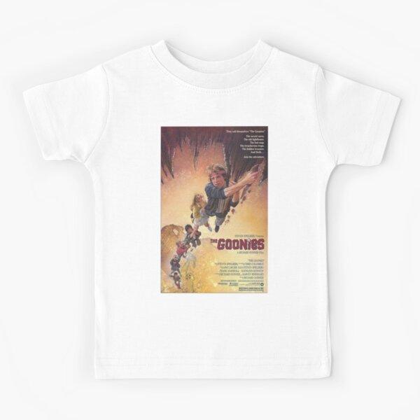 Les Goonies T-shirt enfant