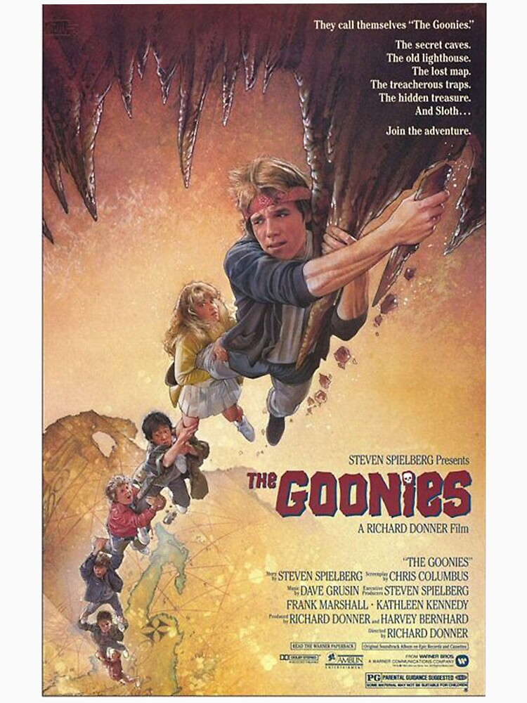 The Goonies | Unisex T-Shirt