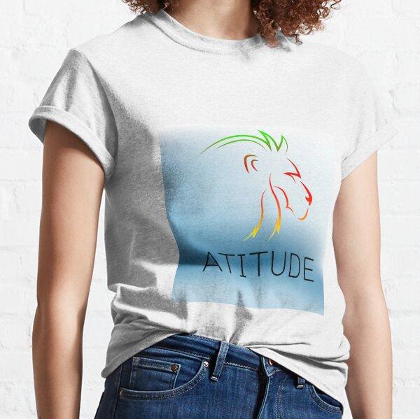 atitude dezine Classic T-Shirt